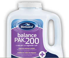 Balance Pak 200 - 3.25kg