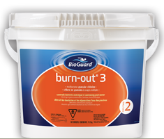Burn Out 3 - 11.3kg