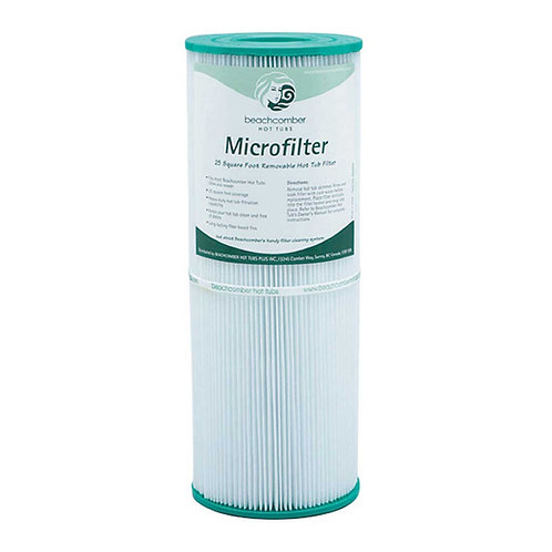 MicroFilter (25 sq/ft)