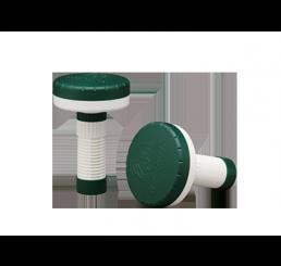 Floating Disc Dispenser