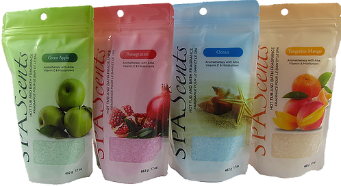 Spa Scents (482g)
