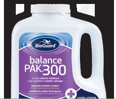 Balance Pak 300 - 2.5kg