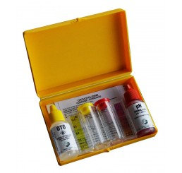 Bromine Test Kit