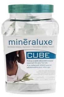 Mineraluxe Cubes (Btl of 13)