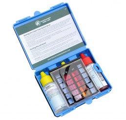 Care Free Test Kit
