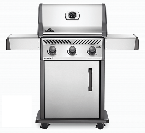 Rogue XT 425 - Stainless