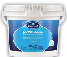 Power Pucks - 5.6kg