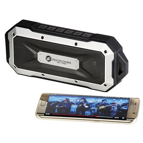 Bluetooth Floating Speaker