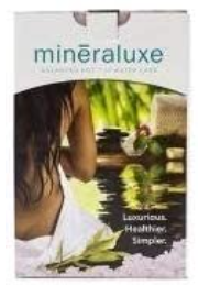 Mineraluxe Chlorine Tablet- 1 Month Supply