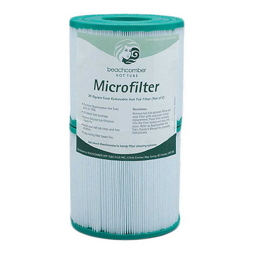MicroFilter (35 sq/ft)