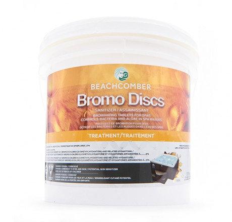 Bromine Discs - 3.75kg