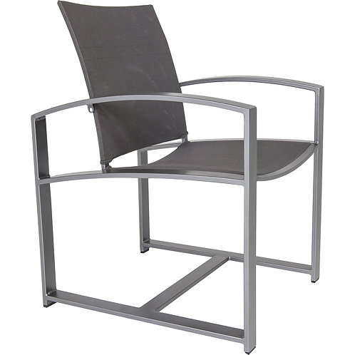 Pacifica Dining Arm Chair