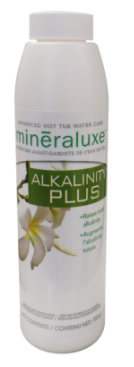 Mineraluxe Alkalinity+