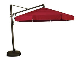 umbrellas, outdoor umbrella, large umbrella, cantilever umbrella