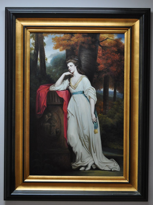 Mary (Palmer), Lady Beauchamp-Proctor