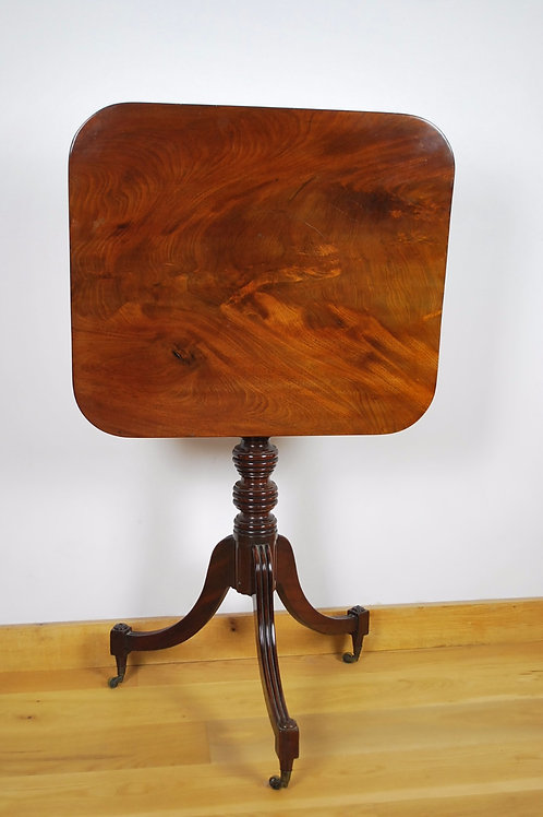 Gillows tripod table