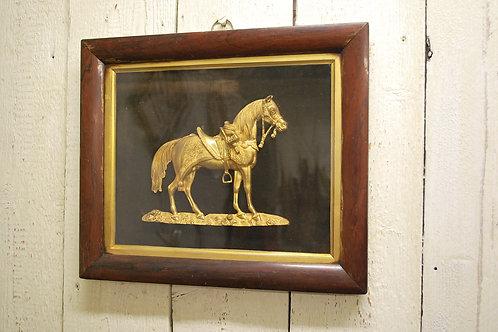 Wellingtons Horse 'Copenhagen' in Frame