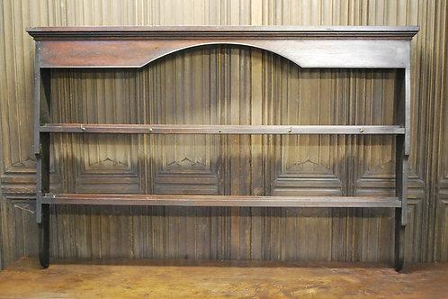 Regency delf rack /hanging shelves