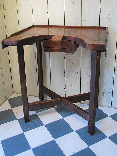French Jewellers / Horologists Bench