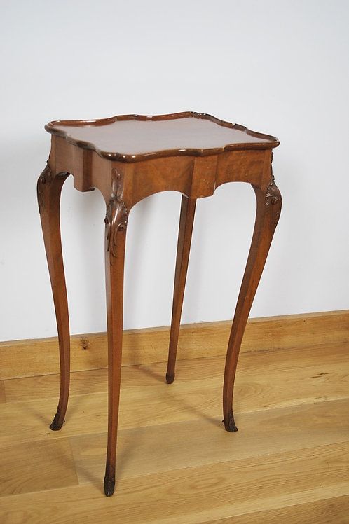 Fine occasional table