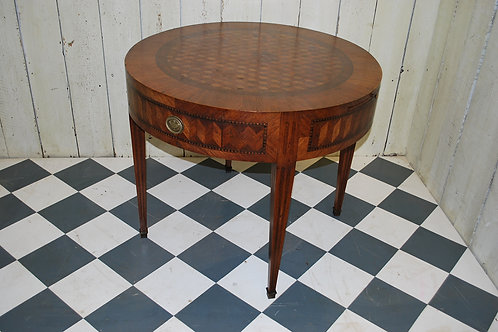 Antique French Gueridon / Centre Table
