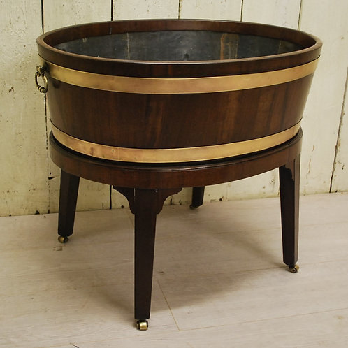 Georgian Wine Cooler / Champagne Bucket