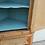 Thumbnail: Irish corner cupboard