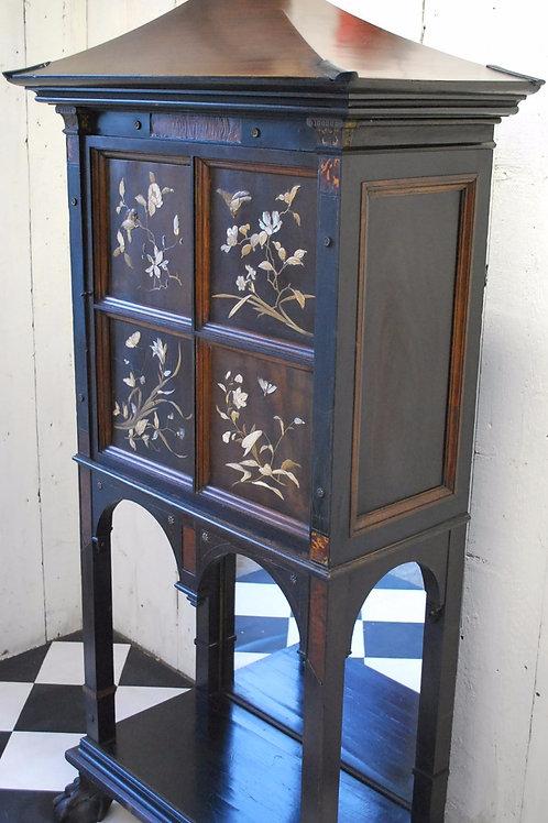 Japanese style cabinet