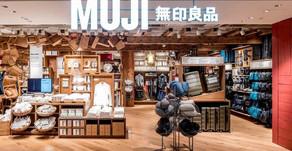 Muji to open flagship store in Hong Kong