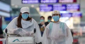 HK records 30 new Covid-19 cases: reports
