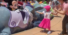 Hong Kong Disney reopens to masked guests