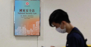 China releases details of Hong Kong anti-sedition law
