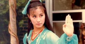72-year-old legendary actress Lisa Wong sweat selfie video goes viral