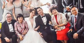 Hong Kong singer-actress Gillian Chung divorces husband Michael Lai