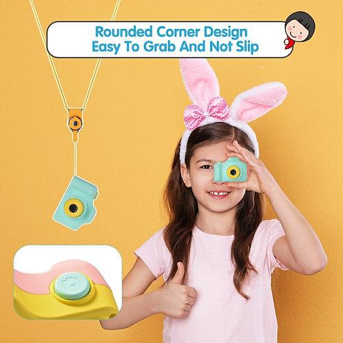日本VISIONKIDS全新升級版兒童相機