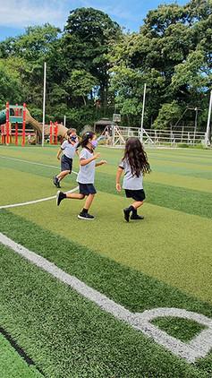 Áreas recreativas y deportivas