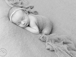 It's all about baby Ava this week with Patricia Thom Photography in Aberdeen