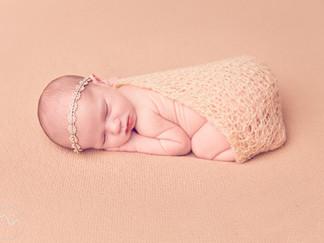 Beautiful baby B.