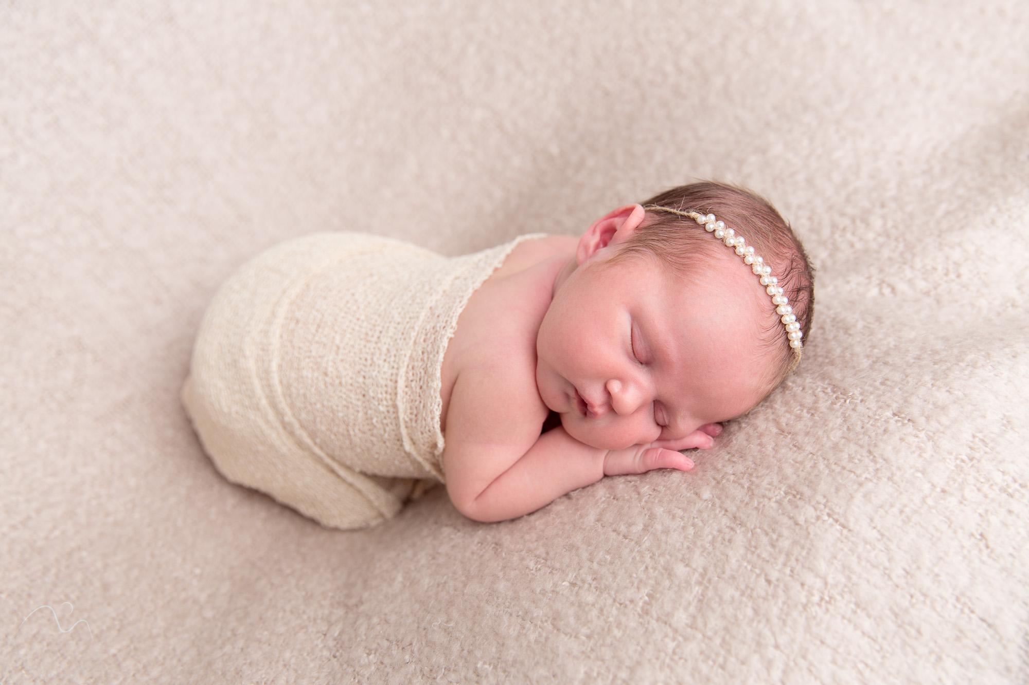 Newborn Baby G.