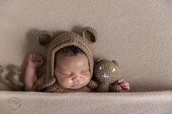 Baby W. Newborn 4
