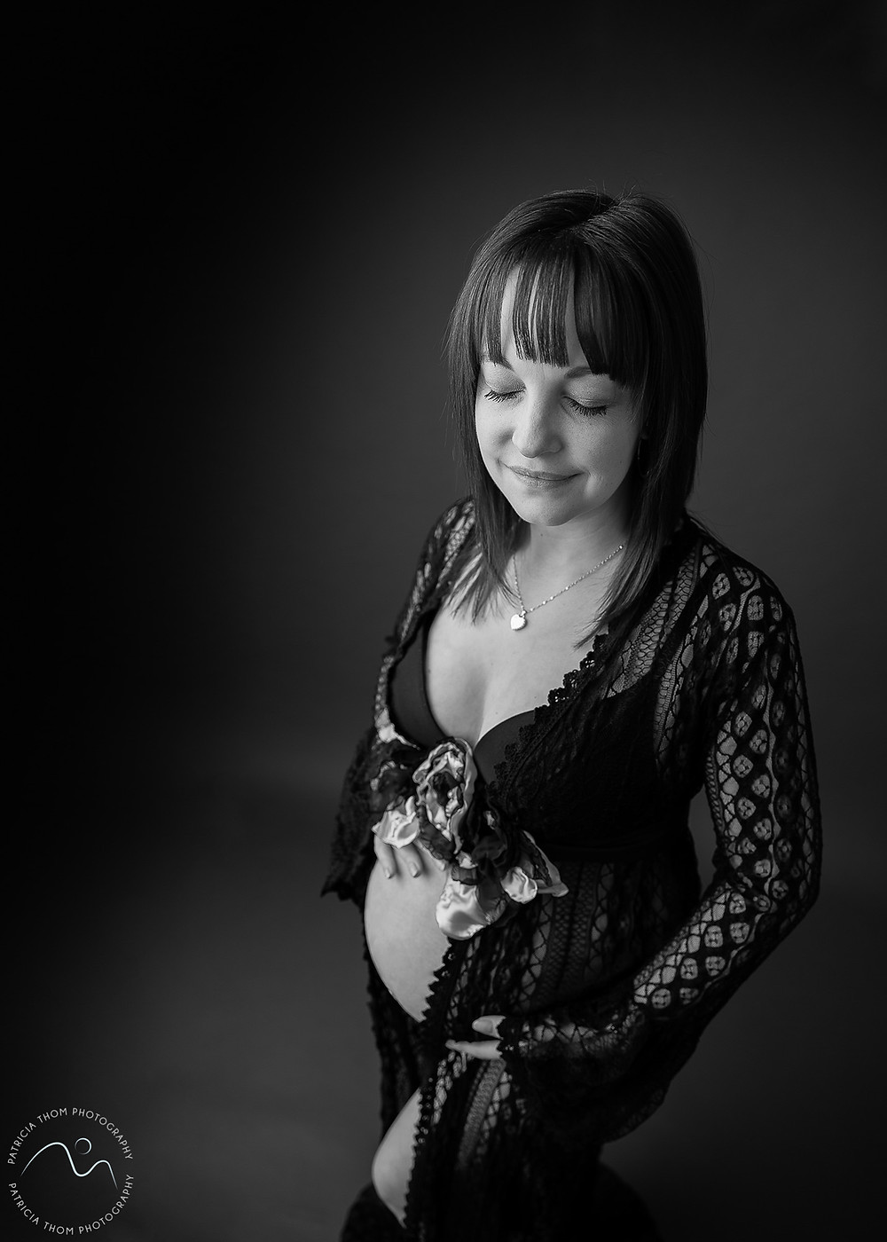 mother of 5 photoshoot with Patricia Thom Photography in Inverurie