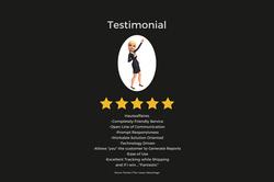 _The lease Advantage Testimonial