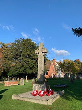 Hurst War Memorial