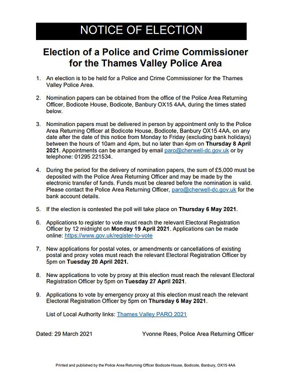 Notice of Election of PCC May 2021.JPG