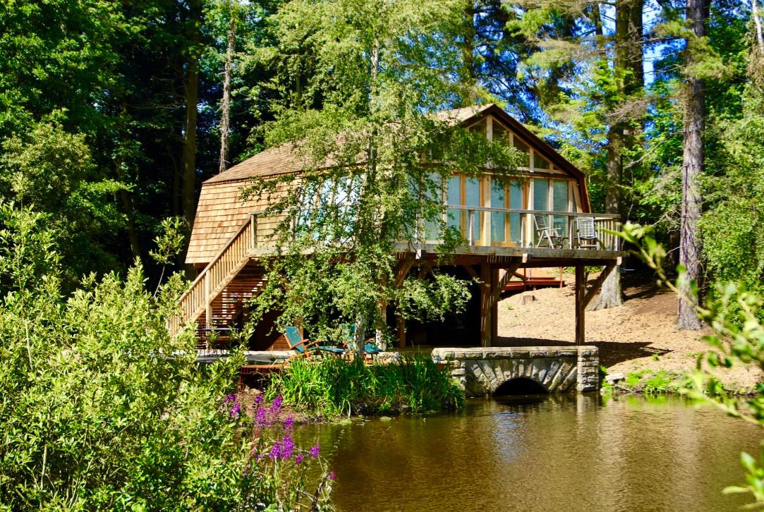 The Boathouse