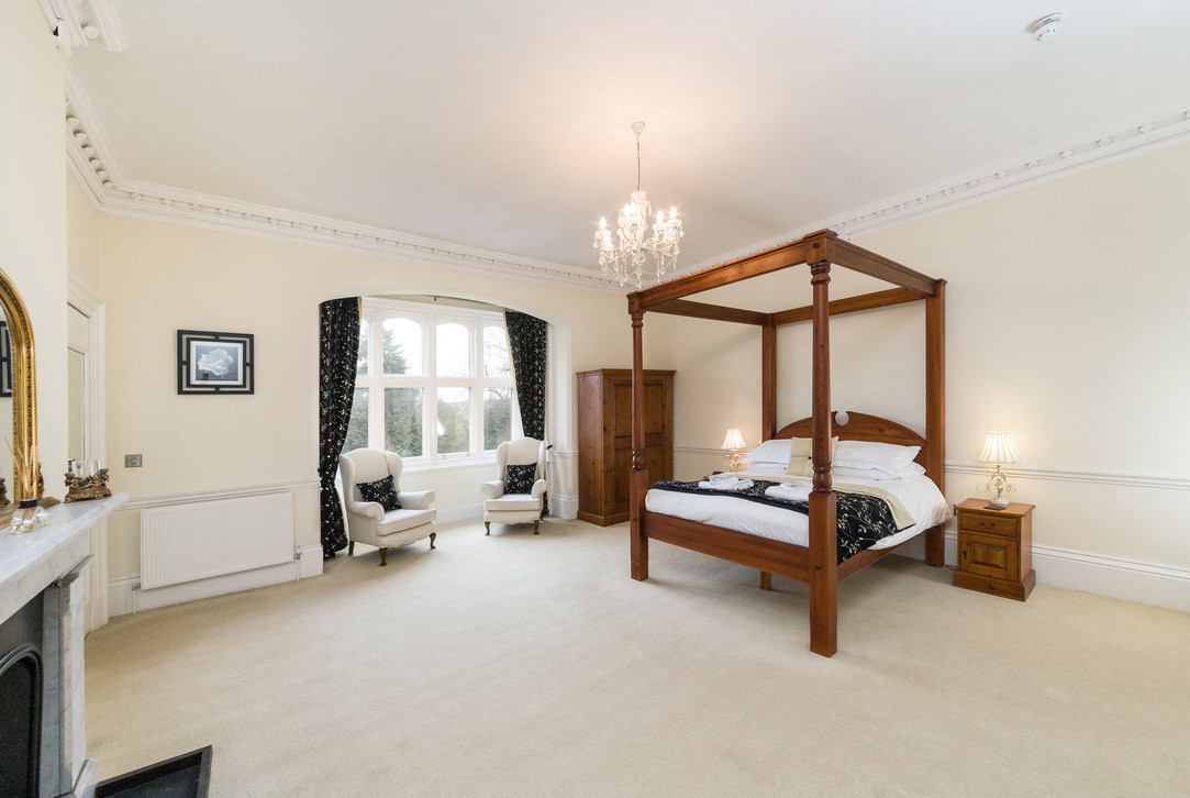 Bedroom No.5