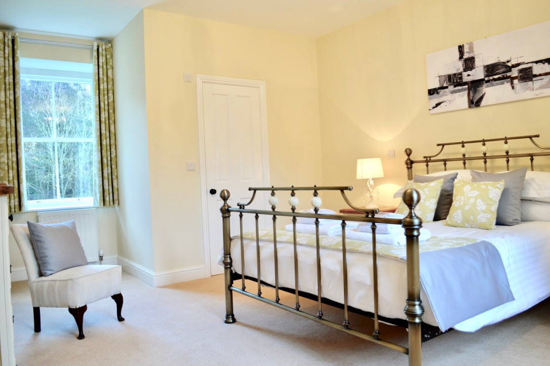 Bedroom No.5 with private ensuite