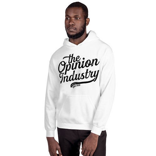 Unisex Hoodie - The Opinion Industry