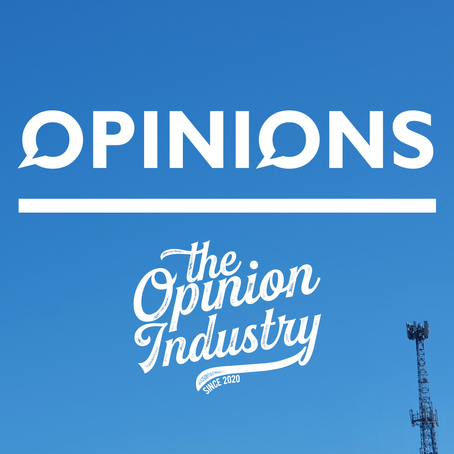 OPINIONS - available to stream now - 23/7