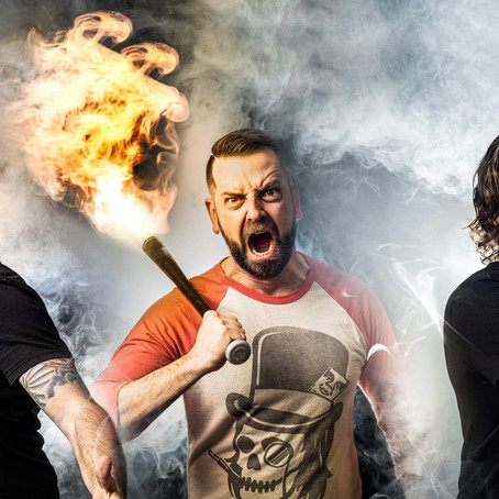 NEW - Official Band Photo unveiled